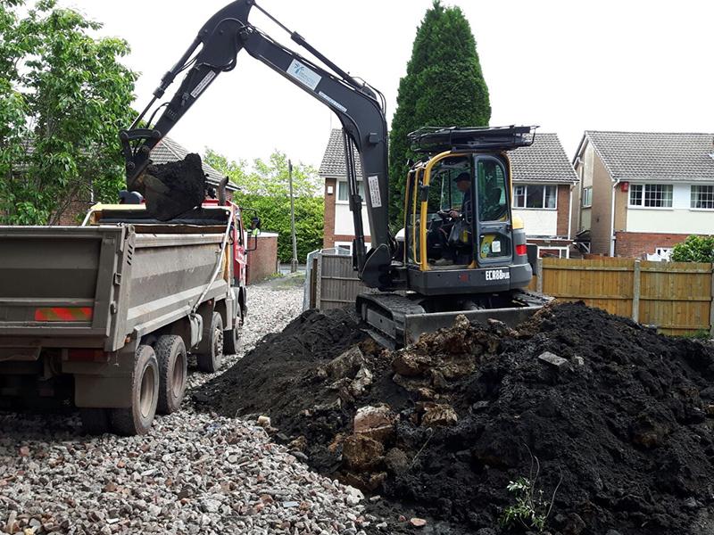construction services Midlands