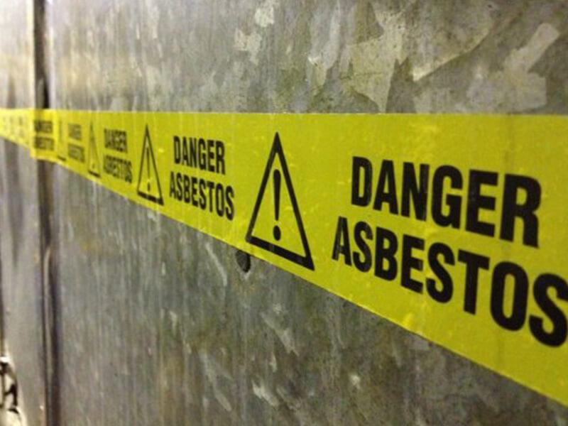 Asbestos Removal Midlands